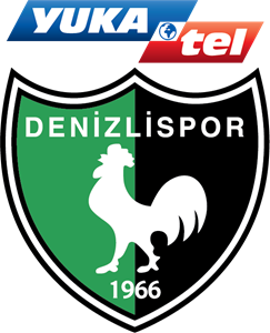 FK Denizlispor Denizli Logo ,Logo , icon , SVG FK Denizlispor Denizli Logo