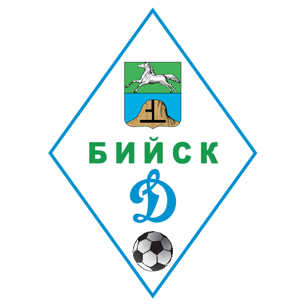 FK Dinamo Biysk Logo ,Logo , icon , SVG FK Dinamo Biysk Logo