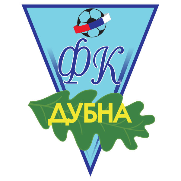 FK Dubna Logo ,Logo , icon , SVG FK Dubna Logo