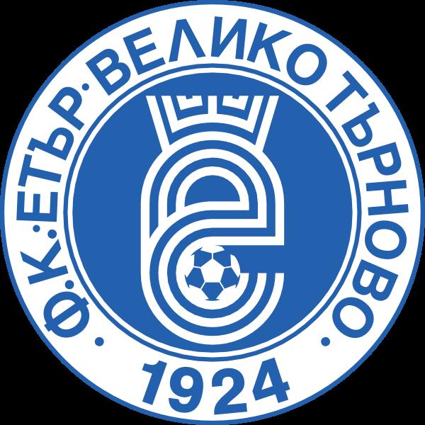 FK Etyr Veliko Tyrnovo 90's Logo ,Logo , icon , SVG FK Etyr Veliko Tyrnovo 90's Logo