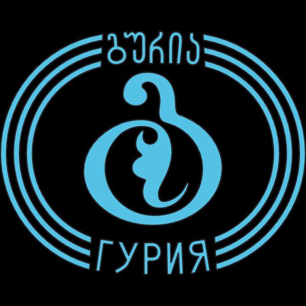 FK Guria Lanchkhuti 80's Logo ,Logo , icon , SVG FK Guria Lanchkhuti 80's Logo