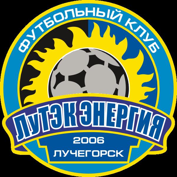 FK LuTEK-Energia Luchegorsk Logo ,Logo , icon , SVG FK LuTEK-Energia Luchegorsk Logo