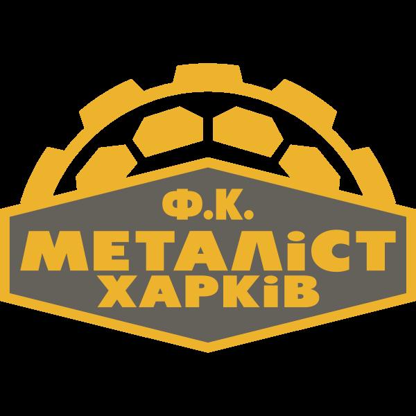 FK Metallist Kharkiv (90's) Logo ,Logo , icon , SVG FK Metallist Kharkiv (90's) Logo