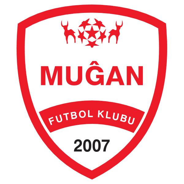 FK Mugan Salyan Logo ,Logo , icon , SVG FK Mugan Salyan Logo