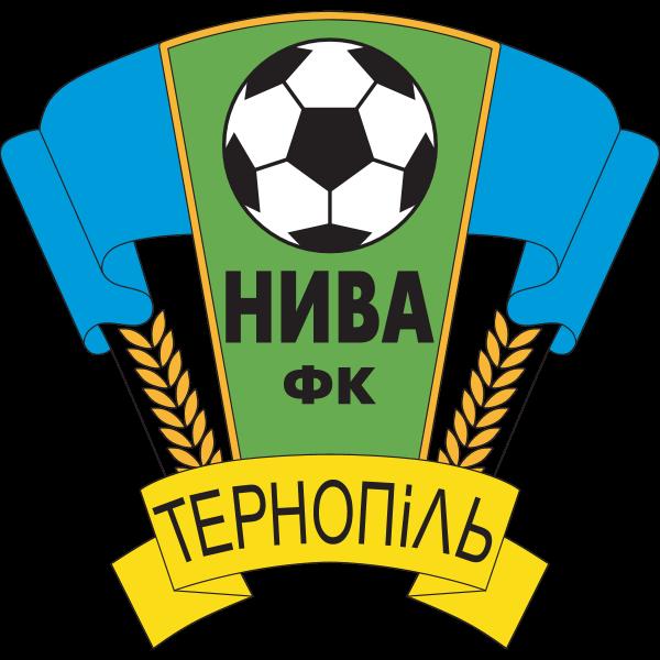 FK Niva Ternopol' (90's) Logo ,Logo , icon , SVG FK Niva Ternopol' (90's) Logo