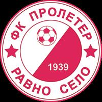 FK Proleter Ravno Selo Logo ,Logo , icon , SVG FK Proleter Ravno Selo Logo