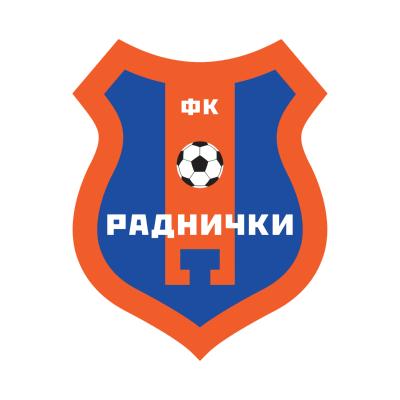 FK Radnički Valjevo ,Logo , icon , SVG FK Radnički Valjevo