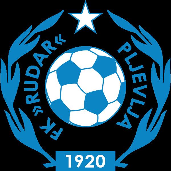 FK Rudar Pljevlja (old) Logo ,Logo , icon , SVG FK Rudar Pljevlja (old) Logo