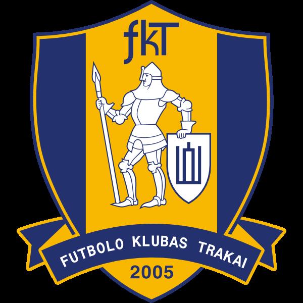 FK Trakai Logo ,Logo , icon , SVG FK Trakai Logo