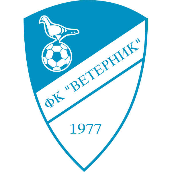 FK Veternik Logo ,Logo , icon , SVG FK Veternik Logo