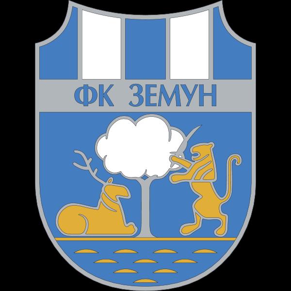 FK Zemun Logo ,Logo , icon , SVG FK Zemun Logo