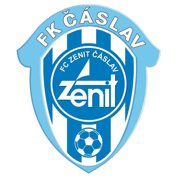 FK Zenit Caslav Logo ,Logo , icon , SVG FK Zenit Caslav Logo