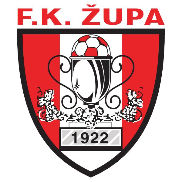 FK Zupa Logo ,Logo , icon , SVG FK Zupa Logo