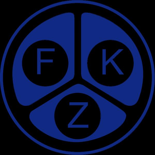 fkz Logo ,Logo , icon , SVG fkz Logo
