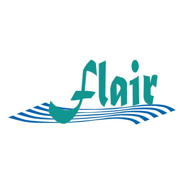 Flair Air Condition Logo ,Logo , icon , SVG Flair Air Condition Logo