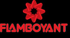Flamboyant – O Shopping de Goias Logo ,Logo , icon , SVG Flamboyant – O Shopping de Goias Logo