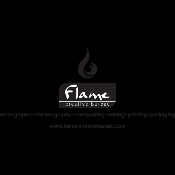Flame Logo ,Logo , icon , SVG Flame Logo