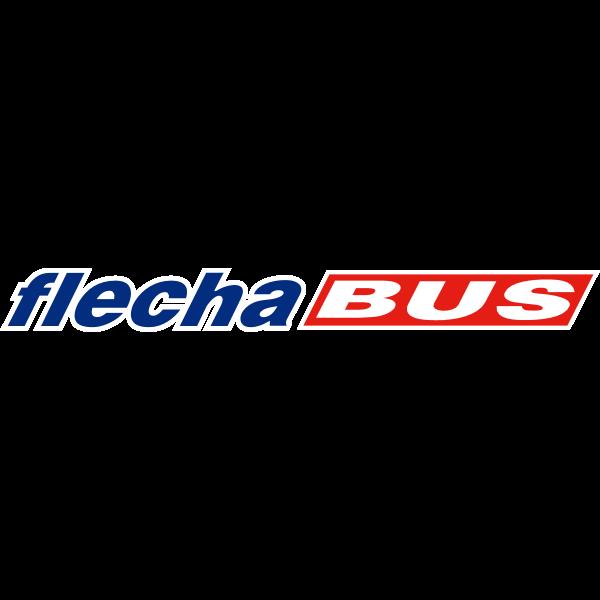 Flecha Bus Logo ,Logo , icon , SVG Flecha Bus Logo