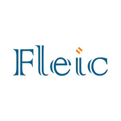 fleic ,Logo , icon , SVG fleic