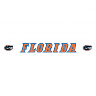 Florida Gators Logo ,Logo , icon , SVG Florida Gators Logo
