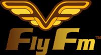 FLY FM Logo ,Logo , icon , SVG FLY FM Logo
