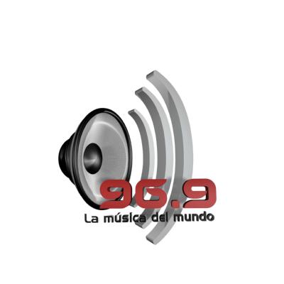 FM 96.9 Logo ,Logo , icon , SVG FM 96.9 Logo
