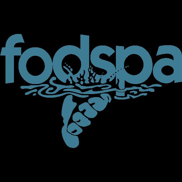 Fodspa Logo ,Logo , icon , SVG Fodspa Logo