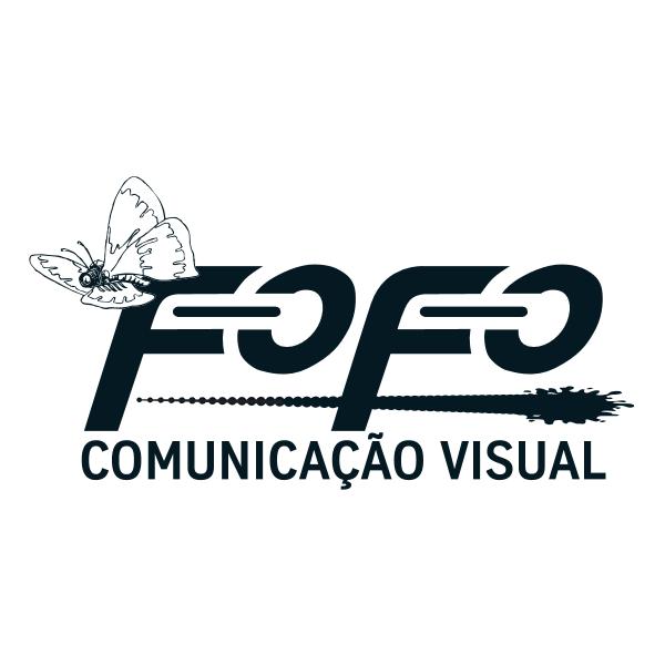 Fofo Comunicacao Visual Logo ,Logo , icon , SVG Fofo Comunicacao Visual Logo