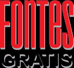 Fontes Gratis Logo ,Logo , icon , SVG Fontes Gratis Logo