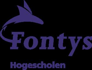 Fontys Hogescholen Logo ,Logo , icon , SVG Fontys Hogescholen Logo
