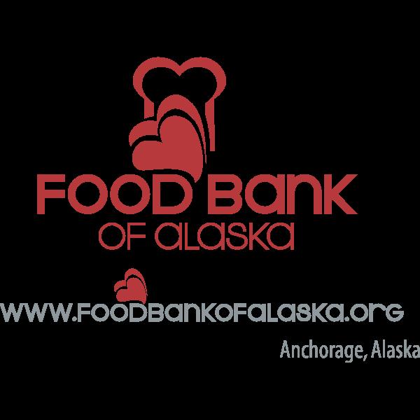 Food Bank of Alaska Logo ,Logo , icon , SVG Food Bank of Alaska Logo
