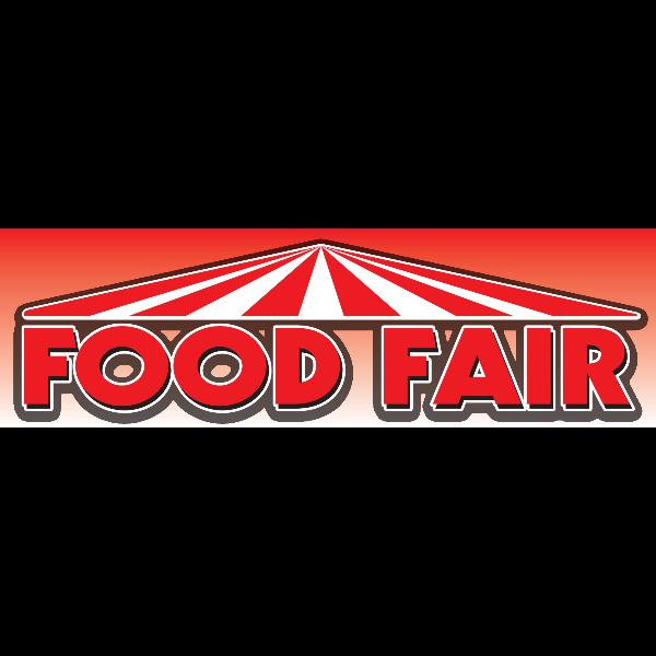 Food Fair Logo ,Logo , icon , SVG Food Fair Logo