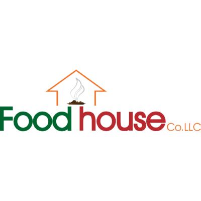 Food house Logo ,Logo , icon , SVG Food house Logo