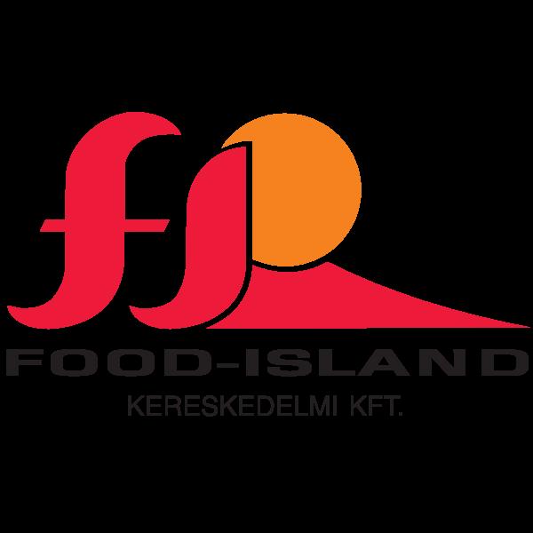Food Island Logo ,Logo , icon , SVG Food Island Logo
