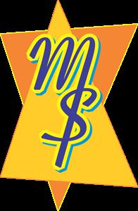 for MS Like Marketing Solution Logo ,Logo , icon , SVG for MS Like Marketing Solution Logo
