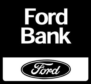 Ford Bank Logo ,Logo , icon , SVG Ford Bank Logo