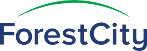 Forest City Realty Trust Logo ,Logo , icon , SVG Forest City Realty Trust Logo