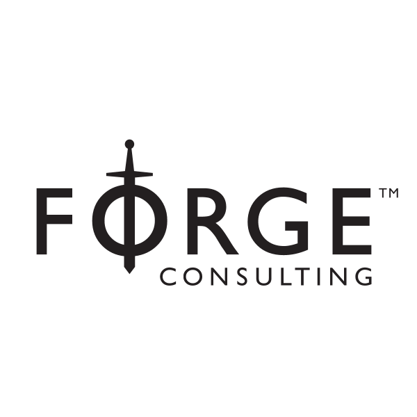 Forge Consulting Logo ,Logo , icon , SVG Forge Consulting Logo