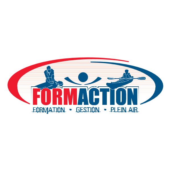 Formaction Logo ,Logo , icon , SVG Formaction Logo