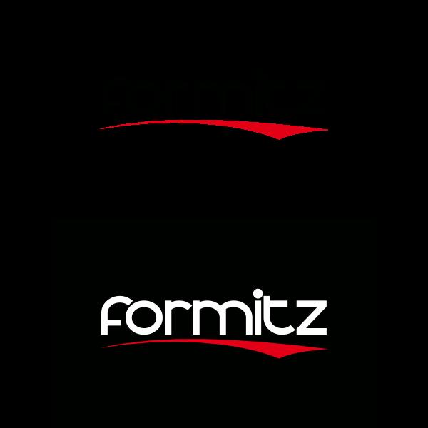 Formitz Logo ,Logo , icon , SVG Formitz Logo