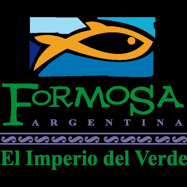 Formosa Argentina Logo ,Logo , icon , SVG Formosa Argentina Logo
