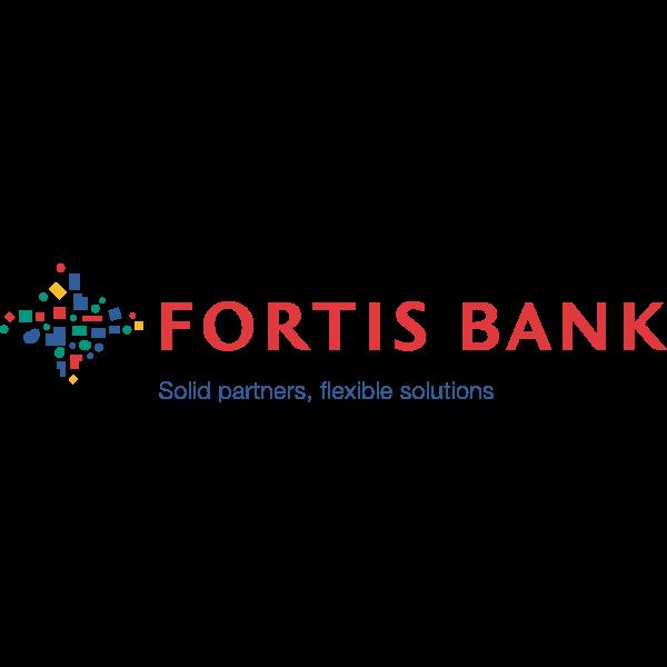Fortis Bank new Logo ,Logo , icon , SVG Fortis Bank new Logo