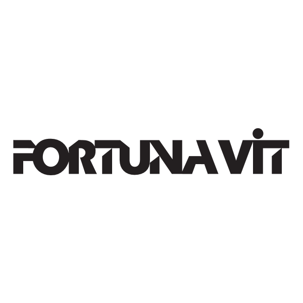 Fortuna Vit Logo ,Logo , icon , SVG Fortuna Vit Logo