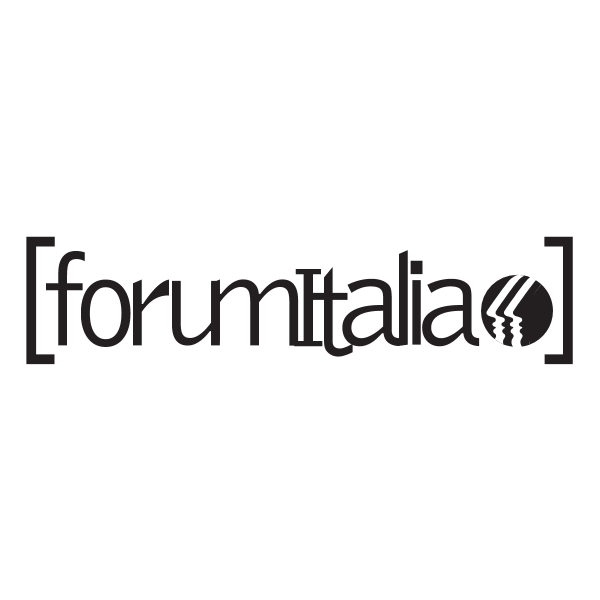 Forum Italia Logo ,Logo , icon , SVG Forum Italia Logo