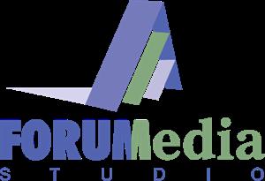 Forumedia Studio Logo ,Logo , icon , SVG Forumedia Studio Logo