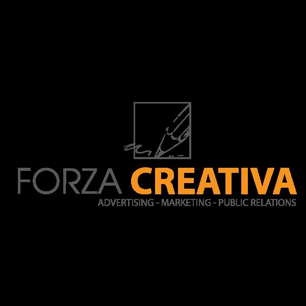 Forza Creativa Logo ,Logo , icon , SVG Forza Creativa Logo