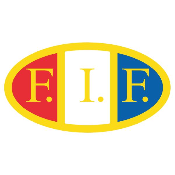 Fossum IF Logo ,Logo , icon , SVG Fossum IF Logo