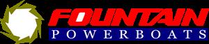 FOUNTAIN POWERBOATS Logo ,Logo , icon , SVG FOUNTAIN POWERBOATS Logo
