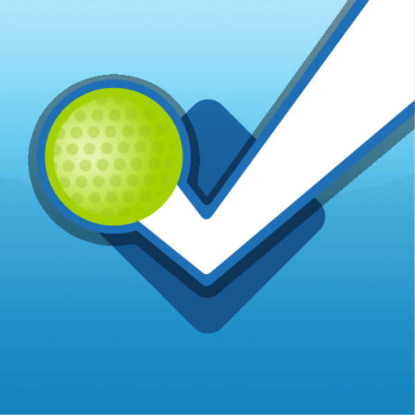 Foursquare Ball Icon Logo