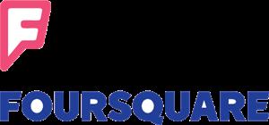 Foursquare Logo ,Logo , icon , SVG Foursquare Logo